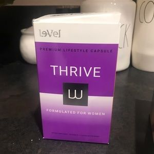 Other - Women's thrive pills 30 day supply